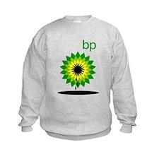 BP Oil... Slick Sweatshirt