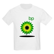 BP Oil... Slick T-Shirt