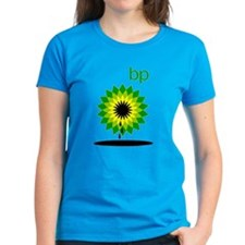 BP Oil... Slick Tee