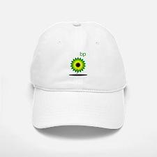 BP Oil... Slick Baseball Baseball Cap