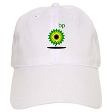 BP Oil... Slick Baseball Cap