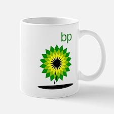 BP Oil... Slick Mug