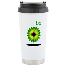 BP Oil... Slick Travel Mug