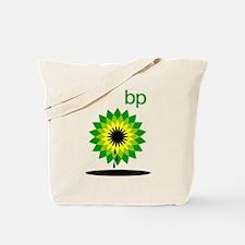 BP Oil... Slick Tote Bag