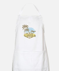 LOST - Lostie yellow Apron