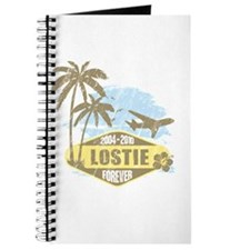LOST - Lostie yellow Journal
