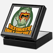 Ultimate Abe Lincoln Keepsake Box