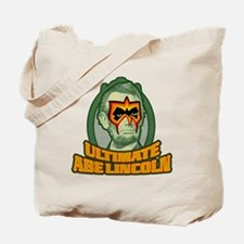 Ultimate Abe Lincoln Tote Bag