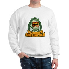 Ultimate Abe Lincoln Sweatshirt