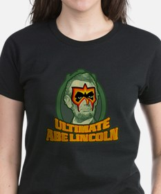 Ultimate Abe Lincoln Tee