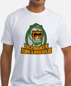 Ultimate Abe Lincoln Shirt
