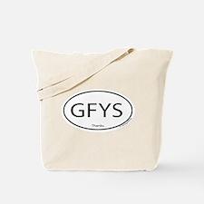 GFYS Thanks Tote Bag