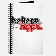 Believe the Hype Journal
