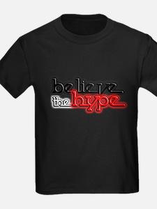 Believe the Hype T