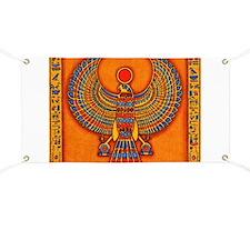 Egyptian Banner