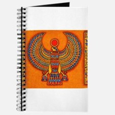 Cute Ancient egypt Journal