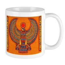 Cute Egyptian gods Mug
