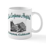Las Campanas Hospital Mug