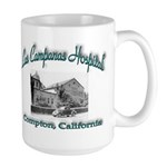 Las Campanas Hospital Large Mug