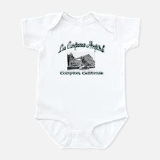 Las Campanas Hospital Infant Bodysuit