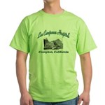 Las Campanas Hospital Green T-Shirt