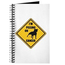 Piss On Cancer Journal