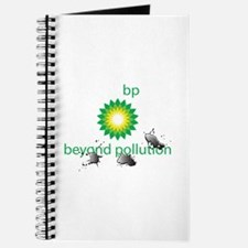 Beyond Pollution Journal