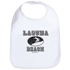 Laguna Beach ~  Bib