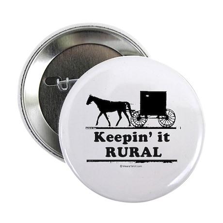 Keepin' it rural ~ Button