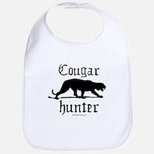 Cougar hunter ~  Bib