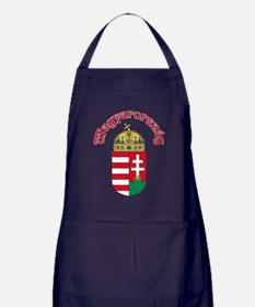 Hungary Apron (dark)