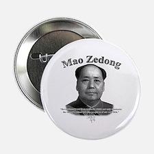 Mao Zedong 02 Button