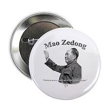 Mao Zedong 03 Button