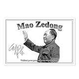 Chairman mao Postcards