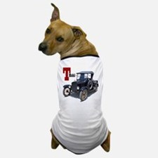 Funny Model a ford Dog T-Shirt