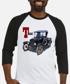 Unique Ford model a Baseball Jersey