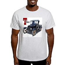 Cute Truck farming T-Shirt