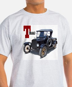 Funny Ford model t T-Shirt