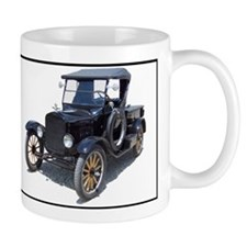 T-truck-bev Mugs