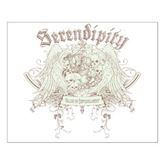 Serendipity Posters