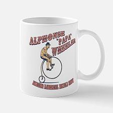 Papa Wheeler Mug