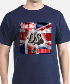 Drive Shaft Unplugged T-Shirt