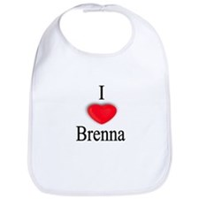 Brenna Bib