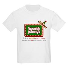 Spanish Johnny's T-Shirt