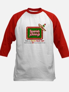 Spanish Johnny's Tee
