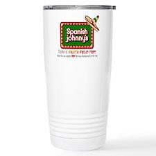 Spanish Johnny's Travel Mug