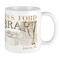 James S. Ford Library Mug
