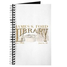 James S. Ford Library Journal
