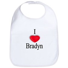Bradyn Bib