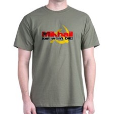 LOST Mikhail T-Shirt